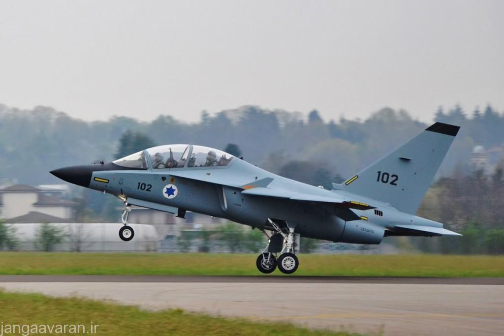 نیروی هوایی اسرائیل