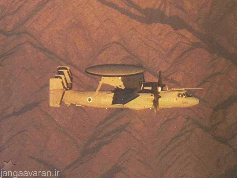 هاوک -ای ارتش اسرائیل
