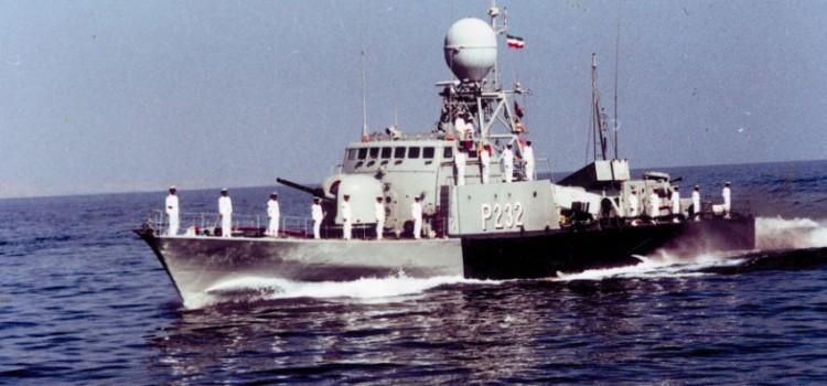 شناور موشک انداز کلاس La Combattante IIa (کلاس کمان)