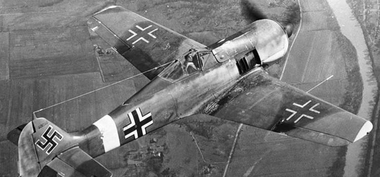 جنگنده بمب افکن فوک ولف-۱۹۰