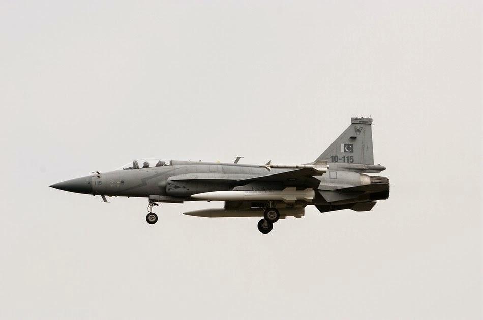 جی اف17 و موشک ضد کشتی سی ام 400 با سرعت بیش از 4 ماخ