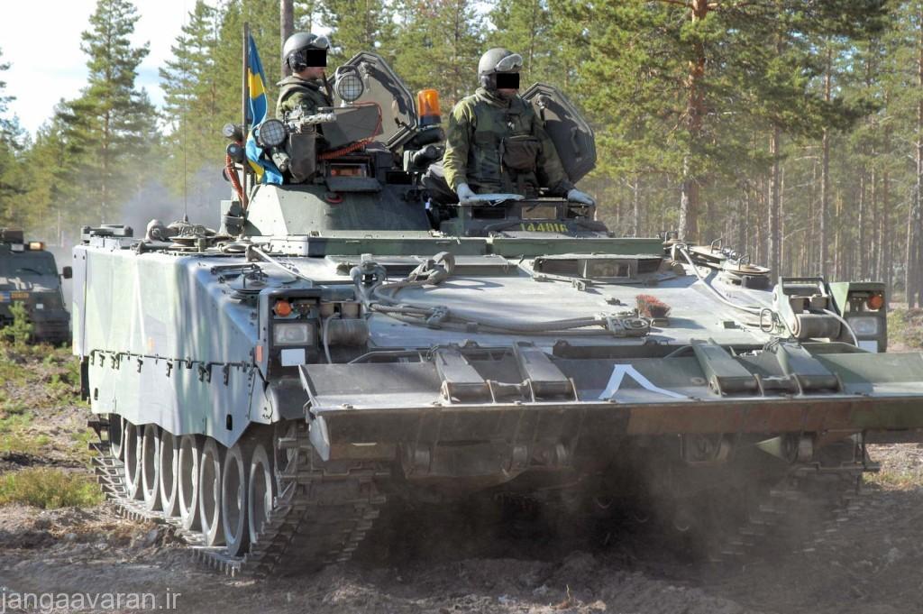 CV90ARV