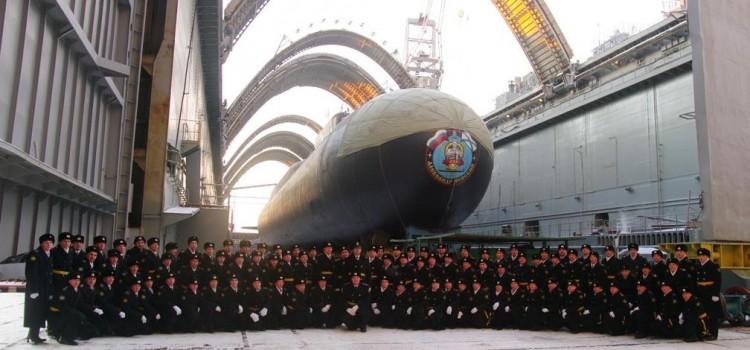 زیر دریایی کلاس بوری