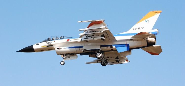 موشک های هوا به هوای ساخت ژاپن