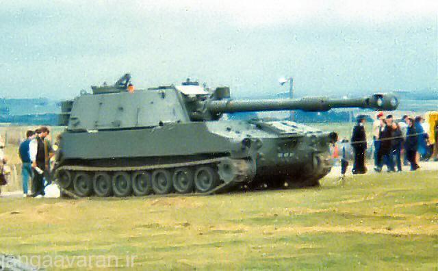 M-109A2