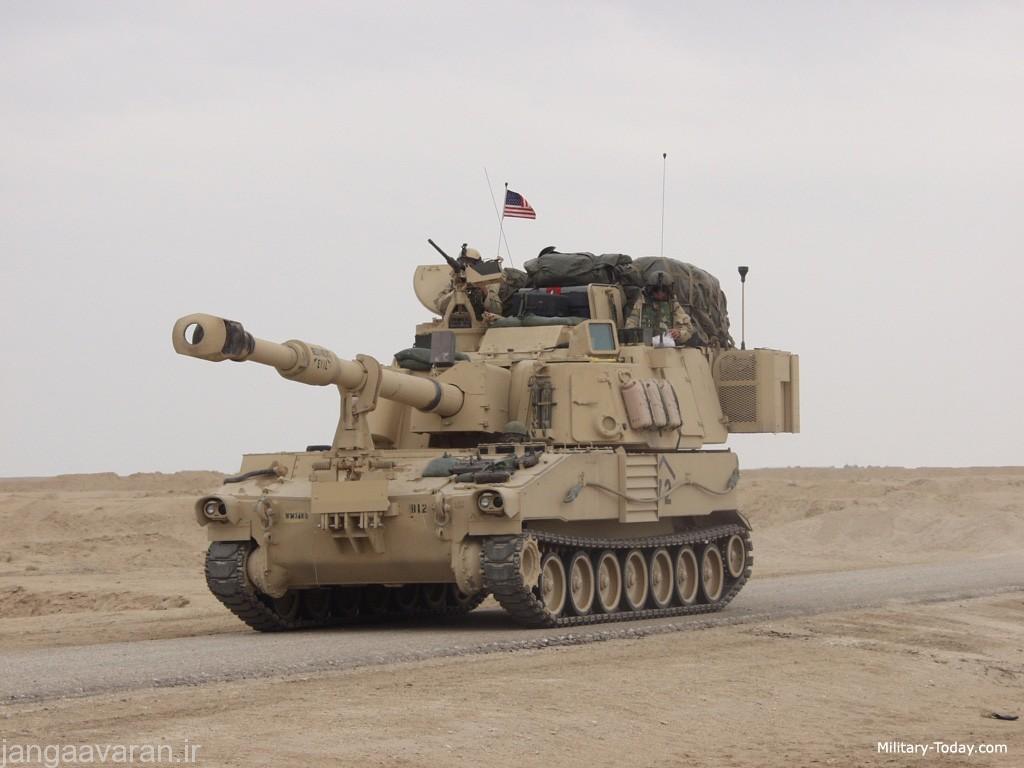 M-109A6