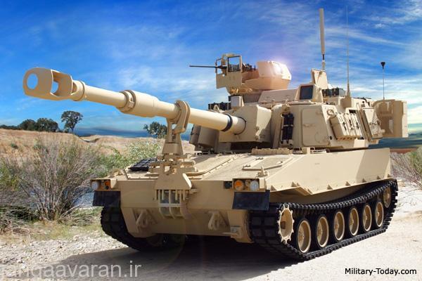M-109A7