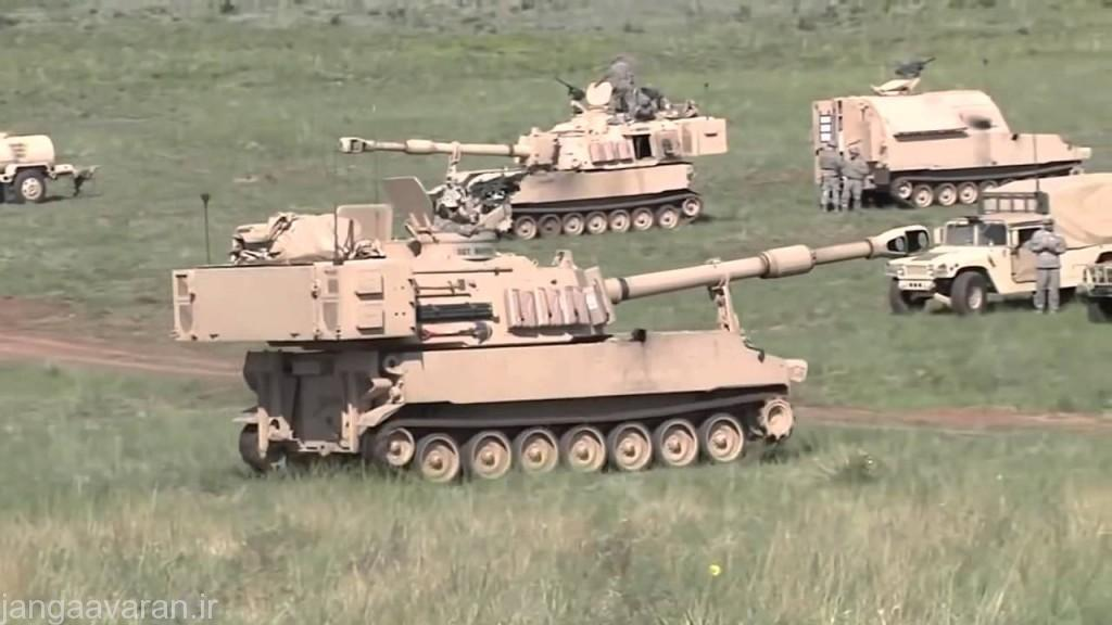 M-109A5