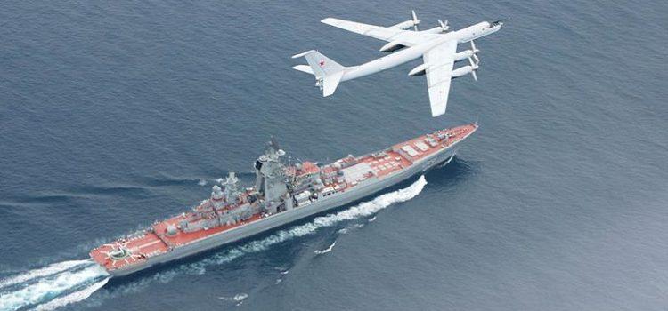 هواپیمای گشت دریایی و ضد زیر دریایی توپلوف ۱۴۲