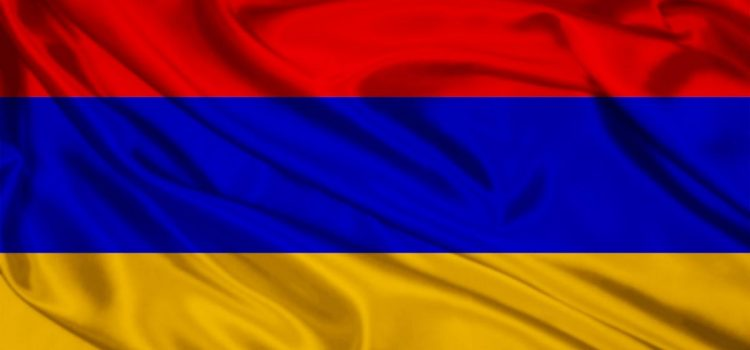 بررسی تجهیزات ارتش ارمنستان