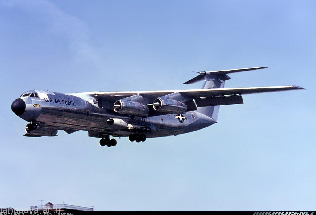 C-141A