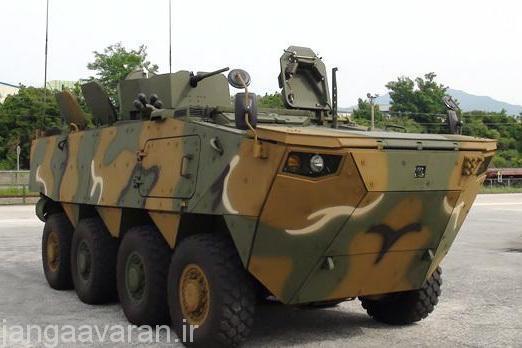 South-Korea-announces-new-Hyundai-combat-vehicles
