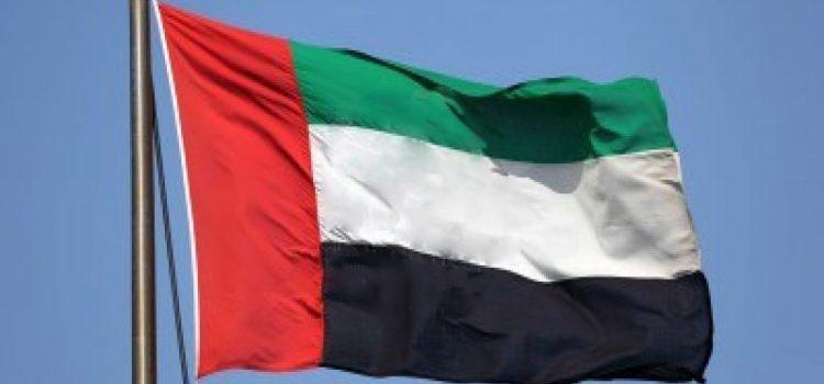 بررسی تجهیزات نیروی هوایی امارات متحده عربی