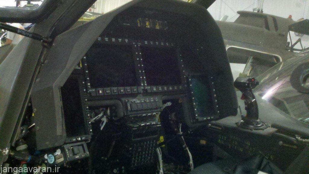 بالگرد  شناسایی مسلح  RAH-66  کمانچی