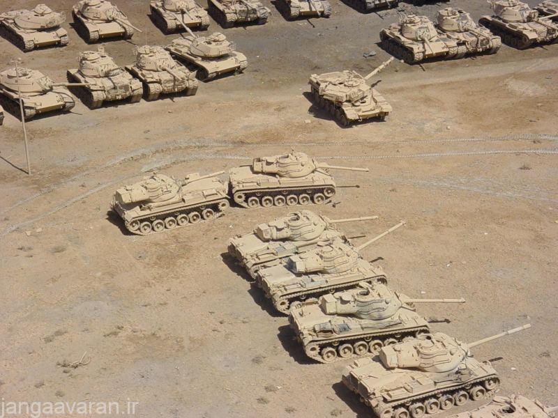 ام 47 غنیمتی ایران در عراق