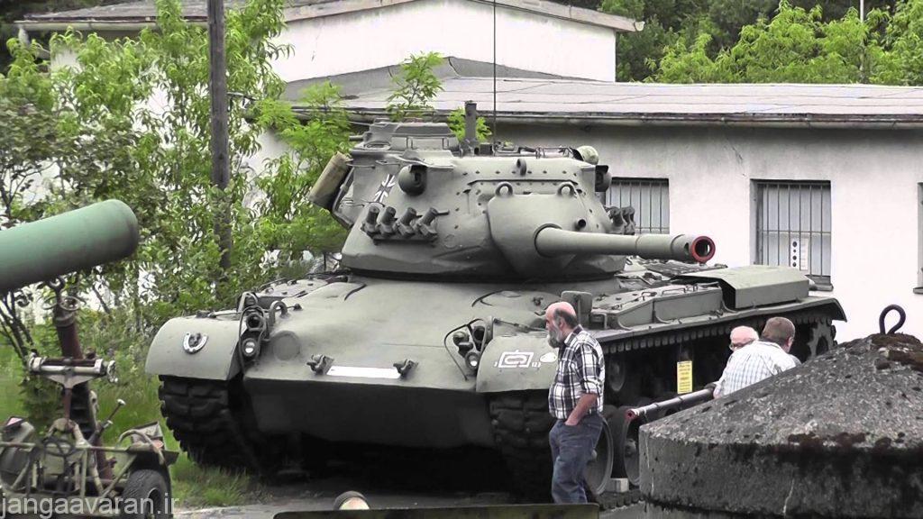 تانک ام-47
