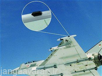 سامانه های هشدار دهنده در هواگرد های نظامی