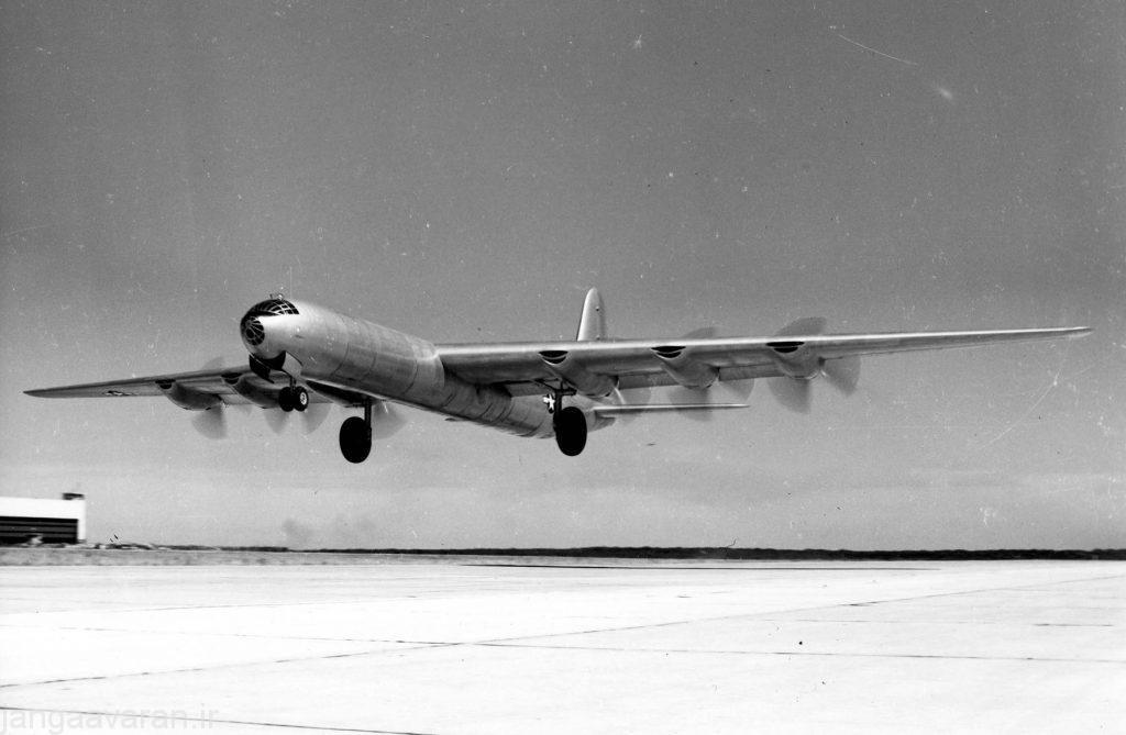 اولین نسخه پروازی