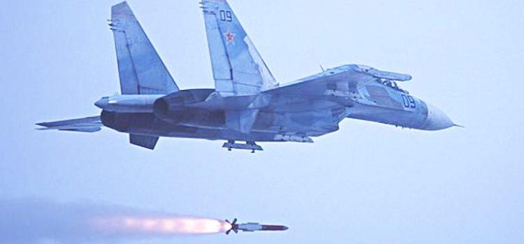 موشک  هوا به هوای رادار فعال ار77