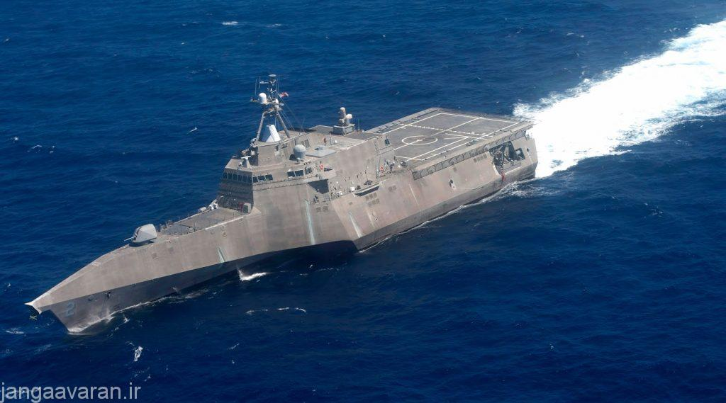 USS Independence LCS-2 140723-N-OL640-024