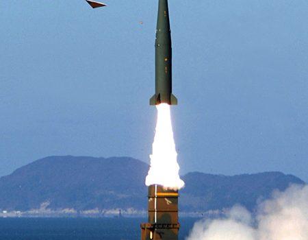 توان موشکی کره جنوبی