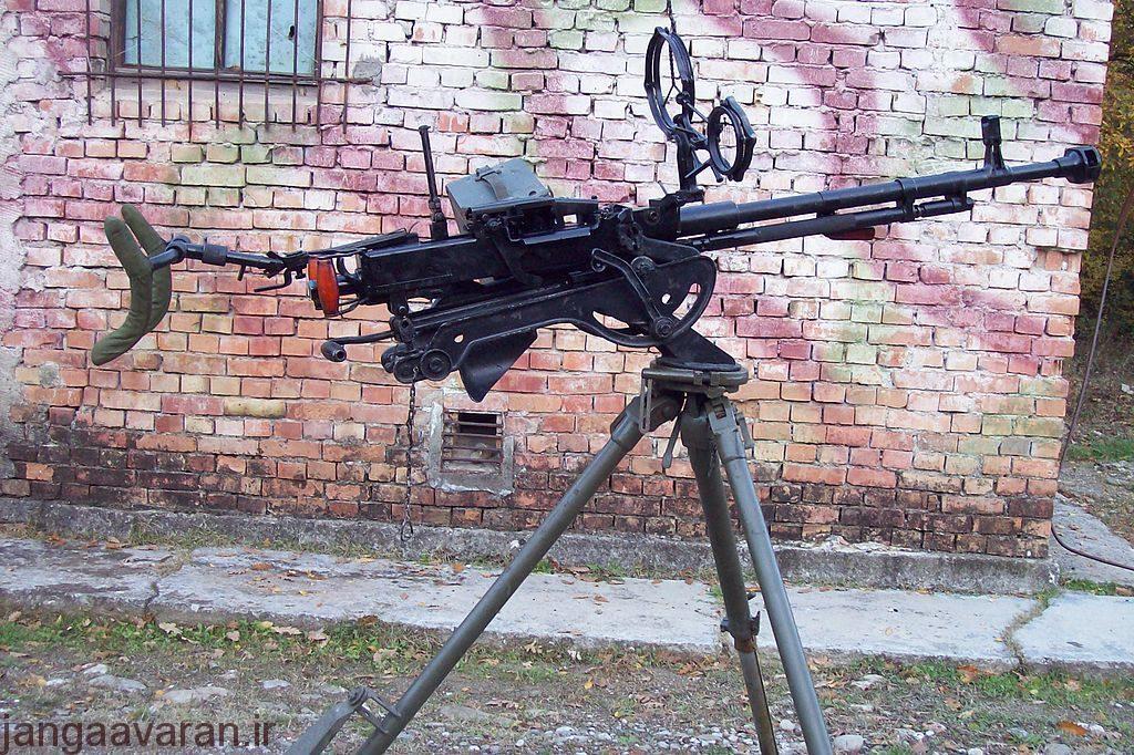 نسخه دفاع هوایی