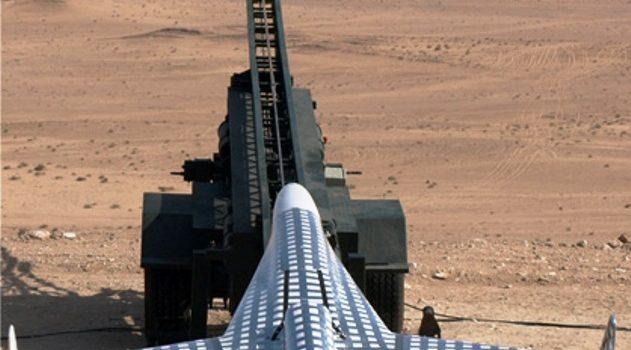 بررسی پهپادهای ساخت امارات