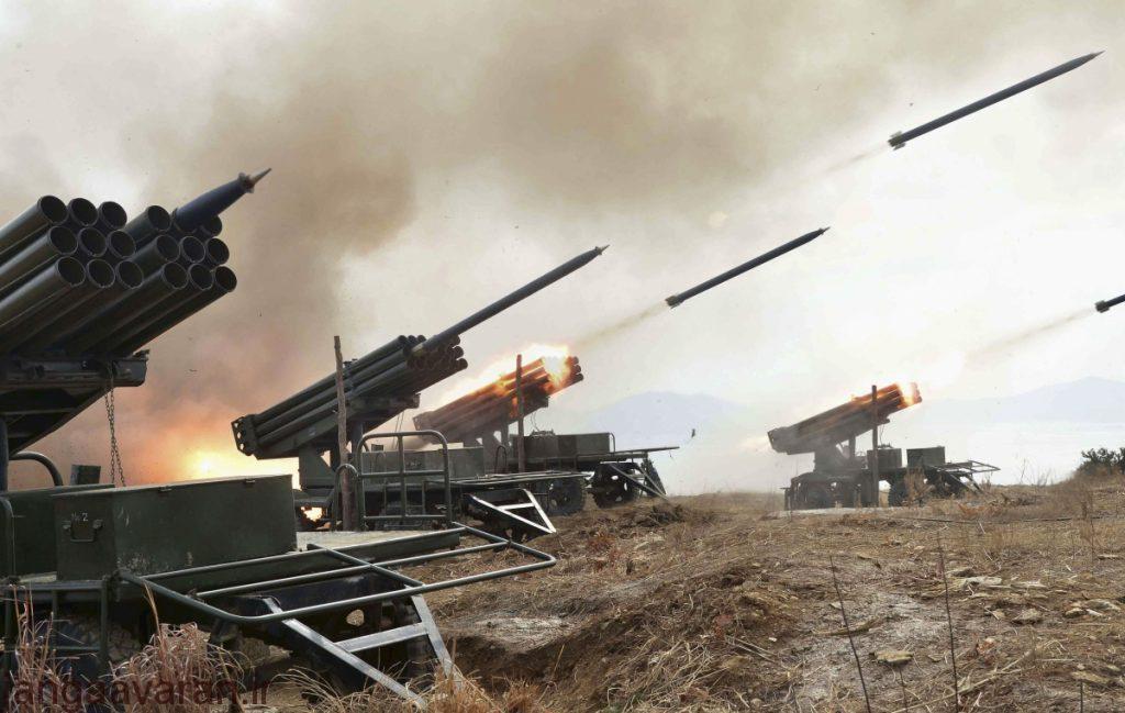 artillery-nk