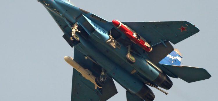 موشک ضد کشتی KH-35