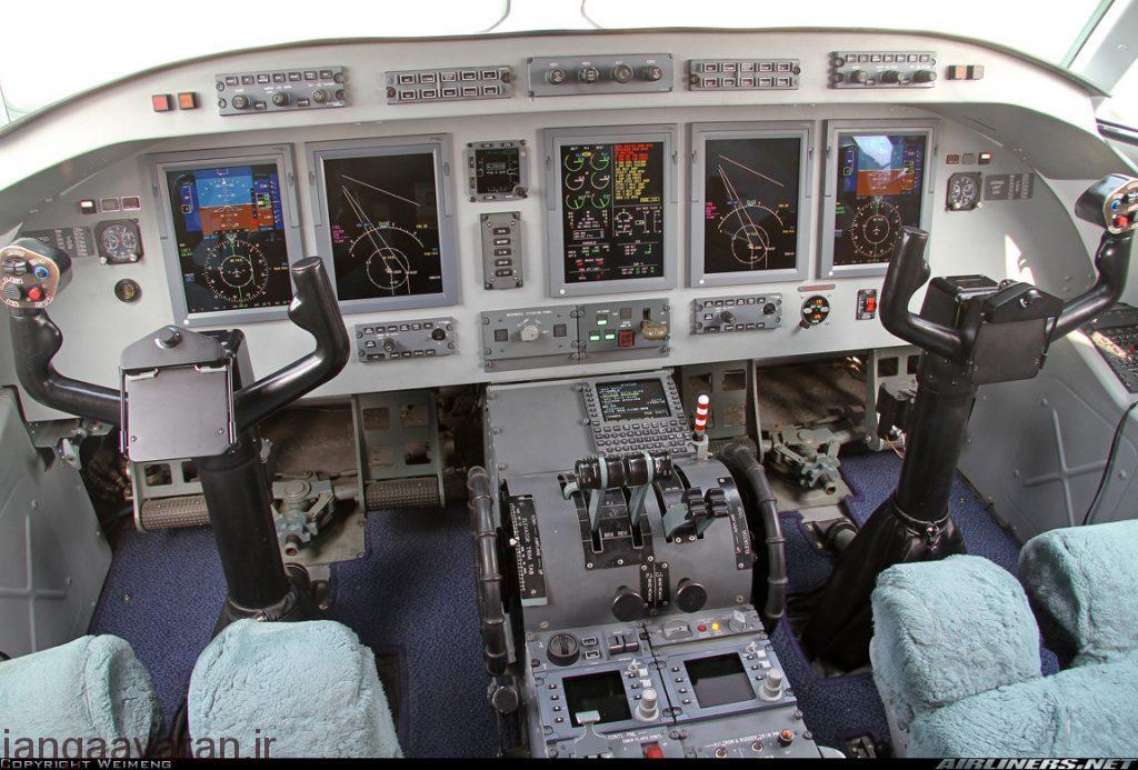 کابین ام ای 600