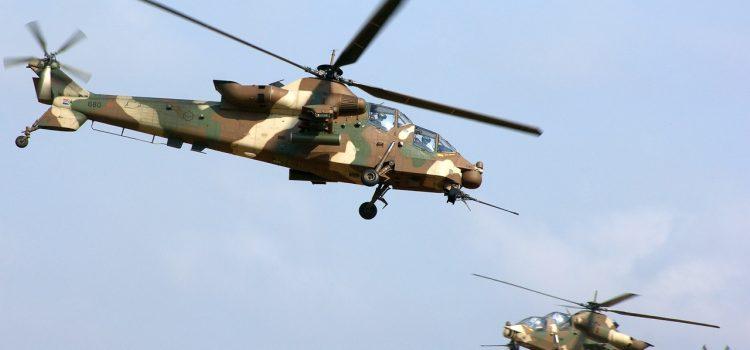 بالگرد تهاجمی AH.2  رویوالک