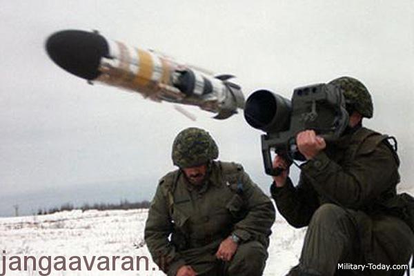 چه سلاحی برضد تروریست ها ؟