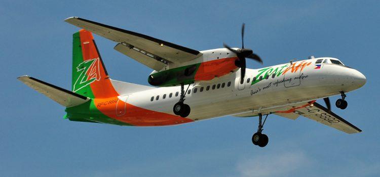 هواپیمای مسافربری MA-60