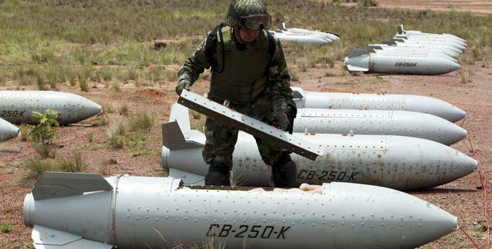 تفاوتهای تسلیحات نامتعارف با تسلیحات ممنوعه