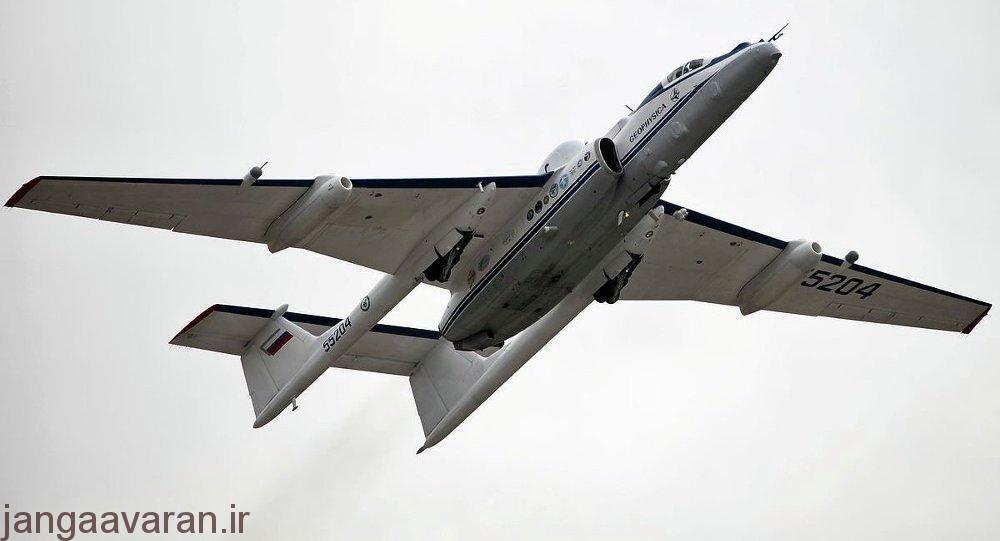 هواپیمای اکتشافی M-55 میاشویچ