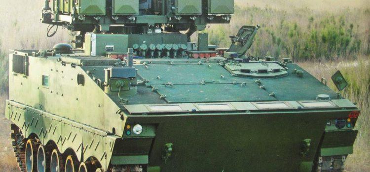 سیستم موشکی AFT-10