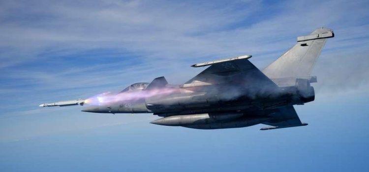 موشک هوا به هوای میکا