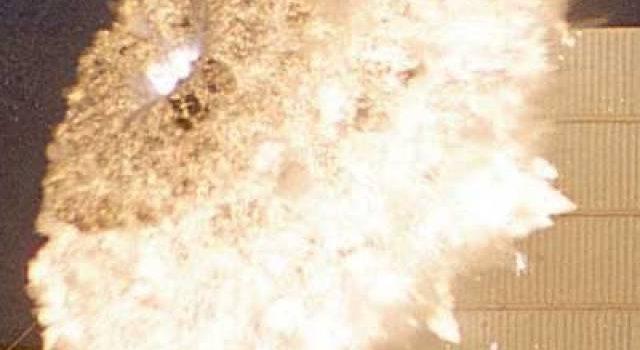 تسلیحات هواسوز و مواد ترموباریک