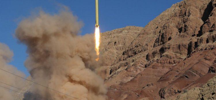 آرایش موشک های بالستیک در سطح جهان