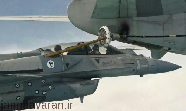 جنگنده اف16 ویپر و سوپر ویپر