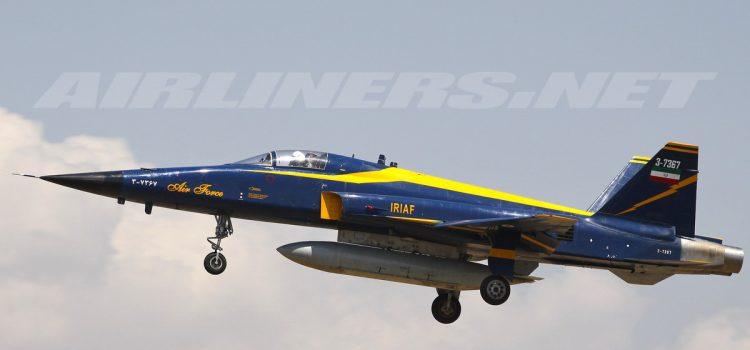 جنگنده بمب افکن صاعقه۱ و ۲