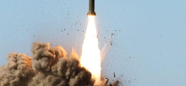 موشک بالستیک و کروز اسکندر