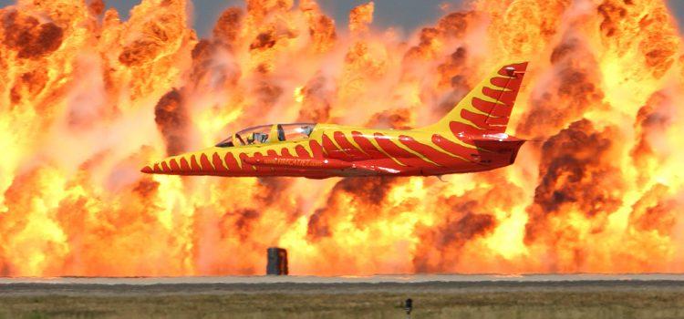 جت اموزشی L-39 الباتروس