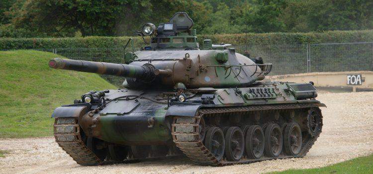 تانک AMX-30