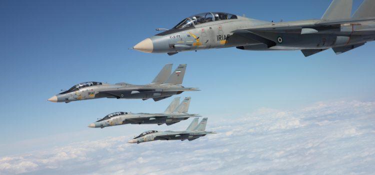 اف۱۴ و یا اف۱۵ برای ایران؟