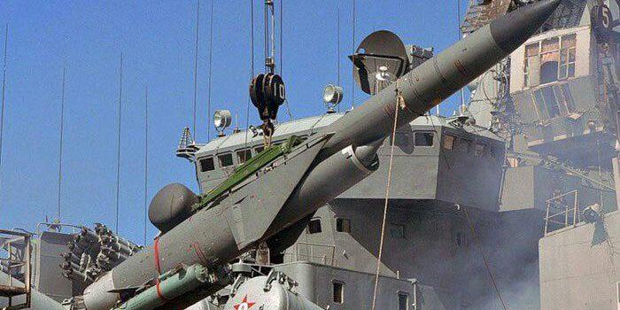 بهترین موشک های ضد کشتی ساخت شوروی از شادوک تا گرانیت …