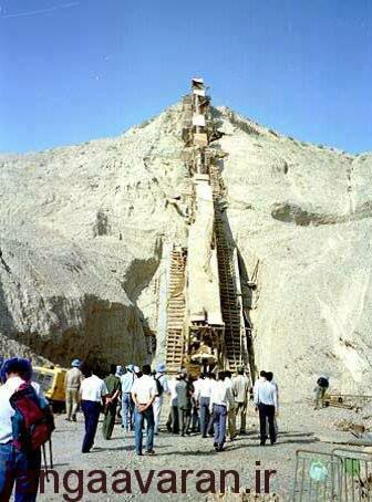 توپ بابل پروژه سری عراق