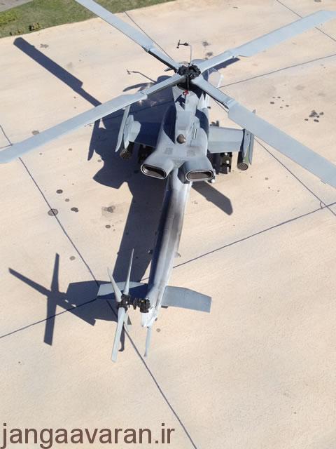 بالگرد تهاجمی AH-1Z ویپر