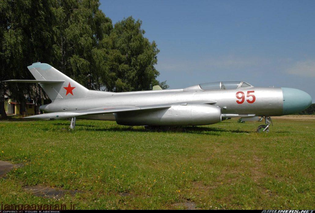 جنگنده یاک 25 ،یاک26،یاک27 و یاک28