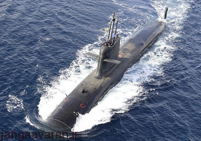 زیر دریایی کلاس اسکورپون